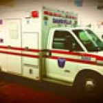 LARRY BROCKINGTON - DANSVILLE AMBULANCE