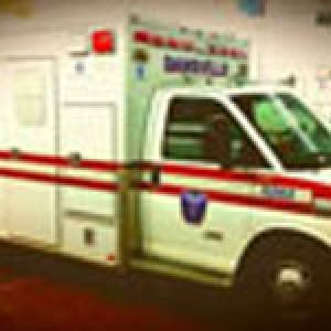 OFFICER - DANSVILLE AMBULANCE